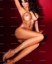 Sabrina available in New-York