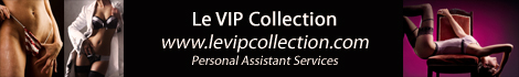 Visit Le VIP Collection's Website at www.levipcollection.com