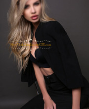 Escort NYC MARGO