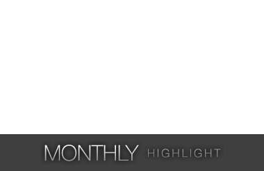 Monthly Featured Model
